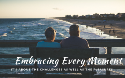 Embracing Every Moment