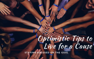 Optimistic Tips to Live for a Cause